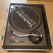Gorilla GC-TT - Reproductor de discos con maletín de transporte ...