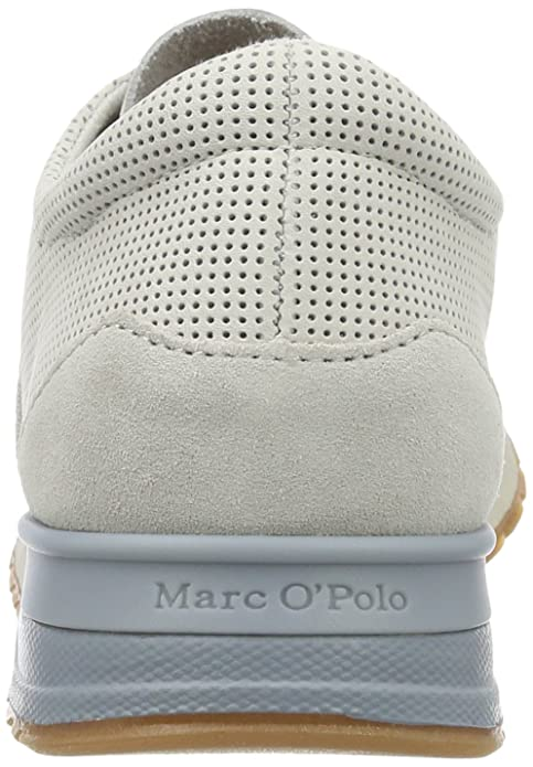 Damen 70113893503200 Sneaker, Blau (Dark Blue), 39 EU Marc O'Polo