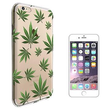 coque canabis iphone 8 plus