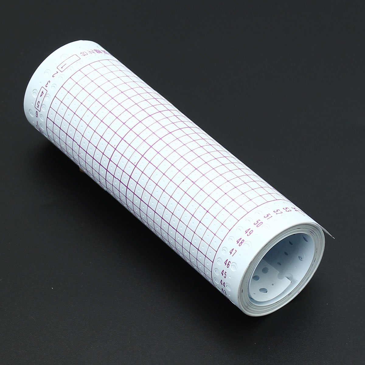 ZHENWOCAI Blank Punchcard 3.2m 24 Stitch for Brother Singer Knitting Machine KH868 tool Accessories
