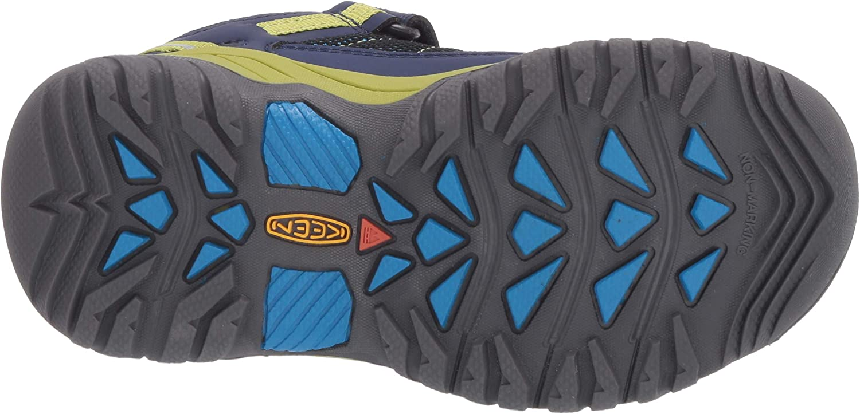 KEEN Kids Targhee Sport Hiking Shoe