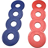 SPORT BEATS Premium Wooden Washer Toss Game Set Washers Game Lawn Backyard Outdoor Games-Choose Whole Set or Washer…