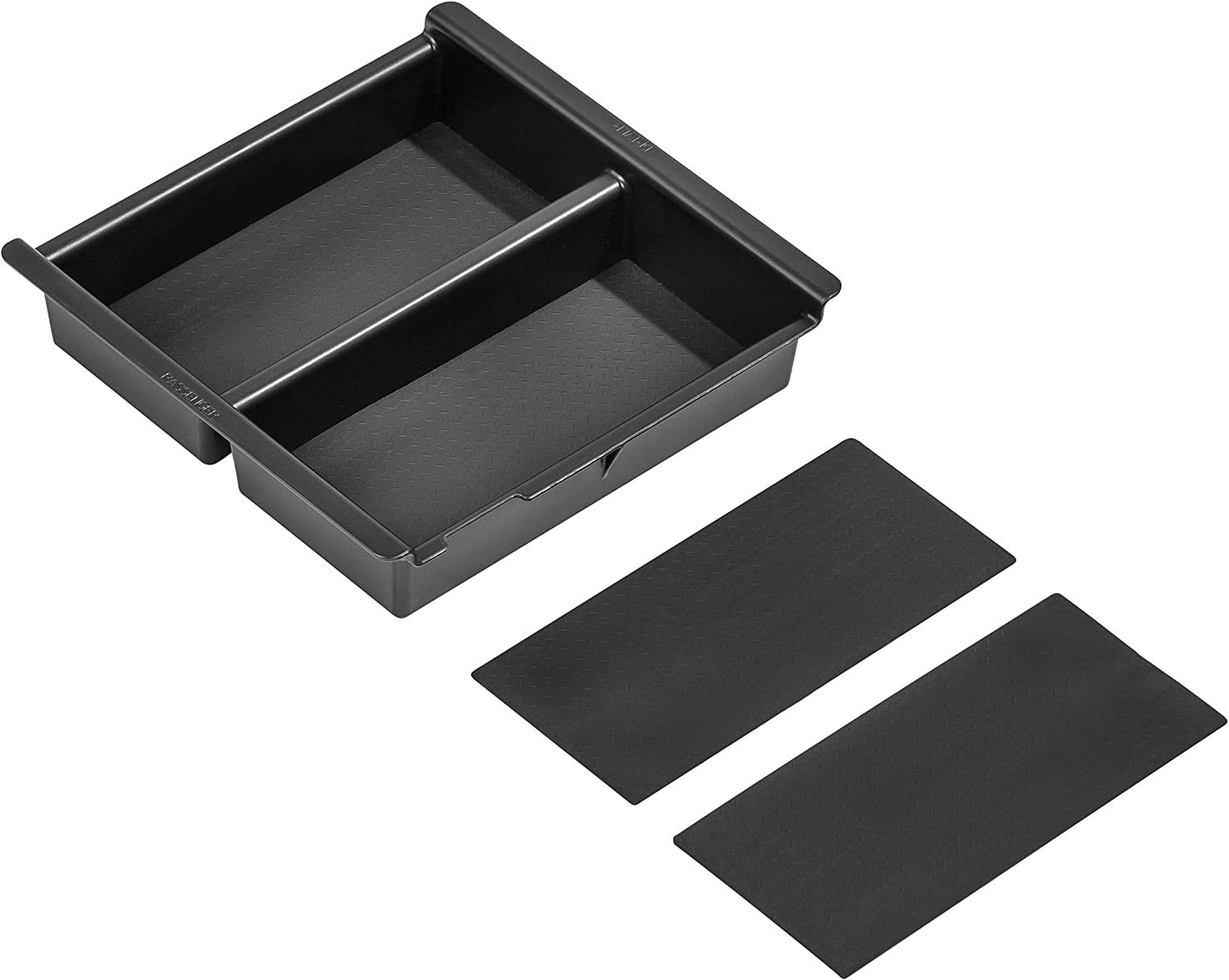 - Made in USA 2016-2020 Center Console Divider and Tray Organizer for Toyota Tacoma Vehicle OCD