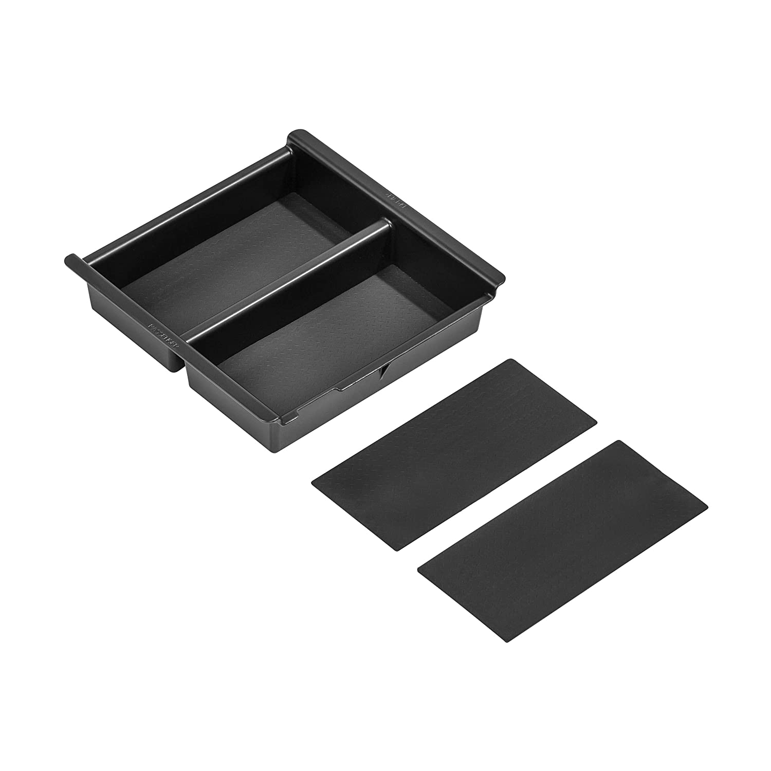 Vehicle OCD Center Console Organizer Tray for Toyota Tacoma 2016-2019 - Made in USA