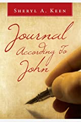 Journal According to John Kindle Edition