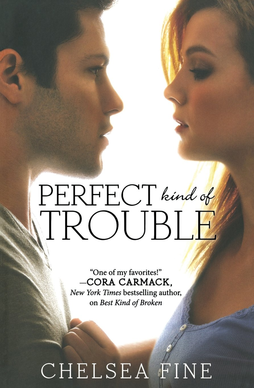 Perfect Kind of Trouble (Finding Fate) PDF