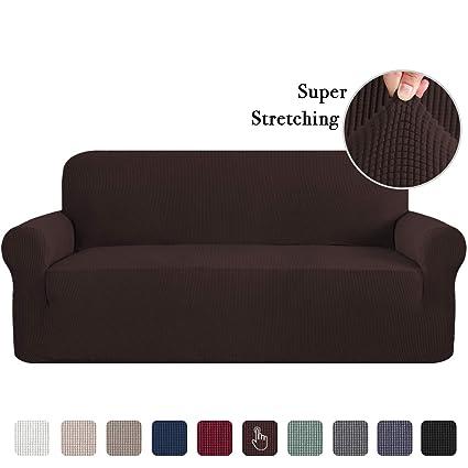 sofa cover for leather sofa