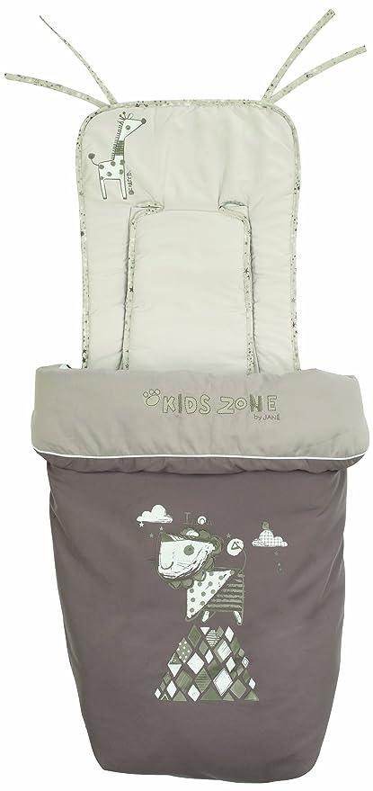 Jané - Saco de abrigo para sillas y carritos (080477 R85): Amazon.es ...