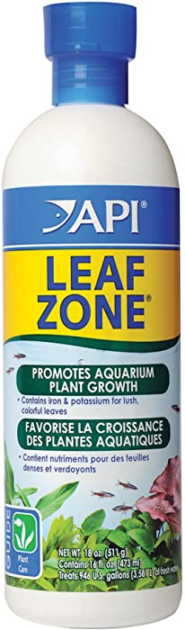 The Best Aquarim Plant Food