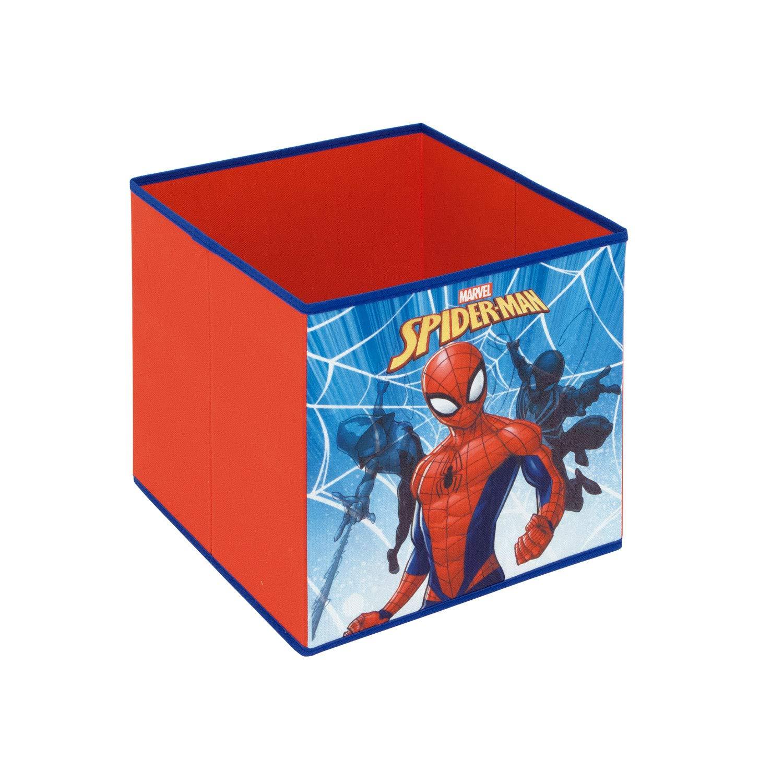 ARDITEX SM12122 Contenedor - Organizador Textil con Forma de Cubo ...
