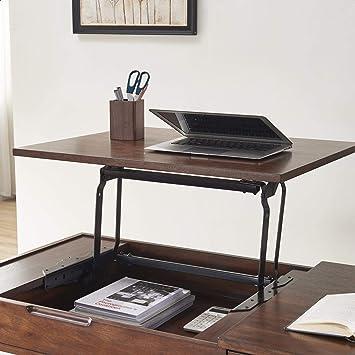 Amazon Com Gjallar Desk Kitchen Dining