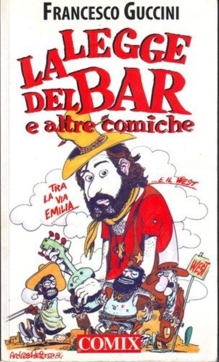La legge del bar e altre comiche