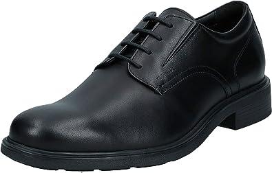 Huelga emparedado exterior  Geox U Dublin A - Zapatillas para Hombre: Amazon.es: Zapatos y complementos