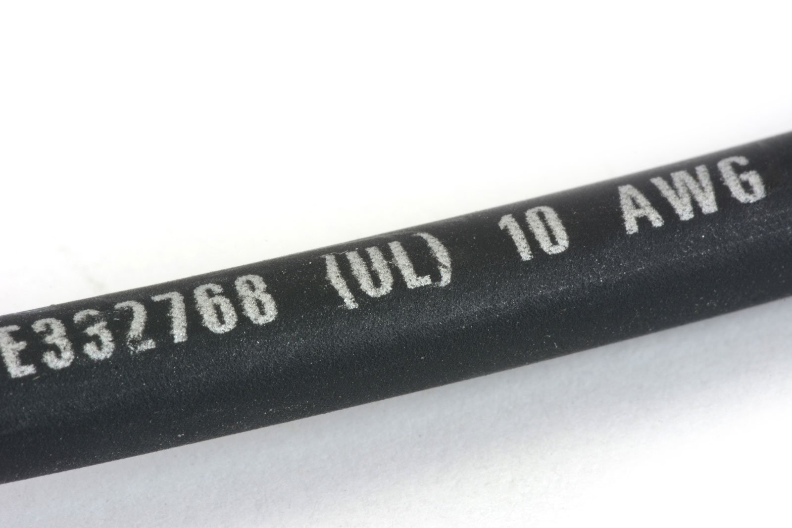 Temco 10 AWG Solar Panel Wire 250' Power Cable Black UL 4703 Copper Made in USA PV Gauge by Temco (Image #3)
