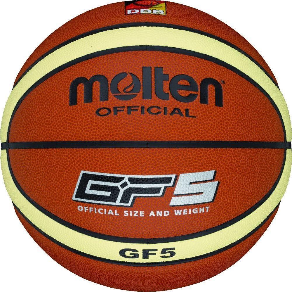 Molten - Balón de Baloncesto: Amazon.es: Deportes y aire libre