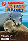 Ocean Babies: With Erasers (Scholastic Reader, Level 2)