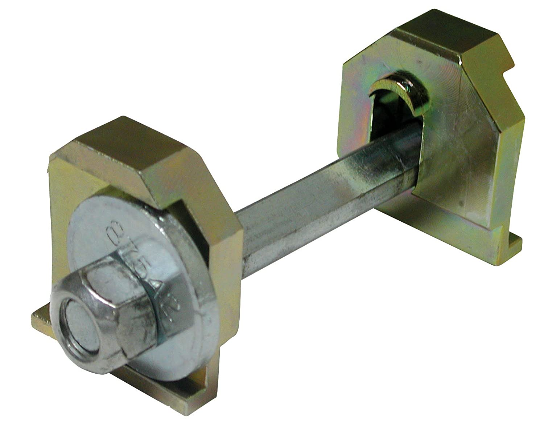15000 lb Bulldog 28657 Adjustable Coupler Load Capacity