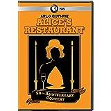 Arlo Guthrie: Alices Restaurant 50th Anniversary Concert