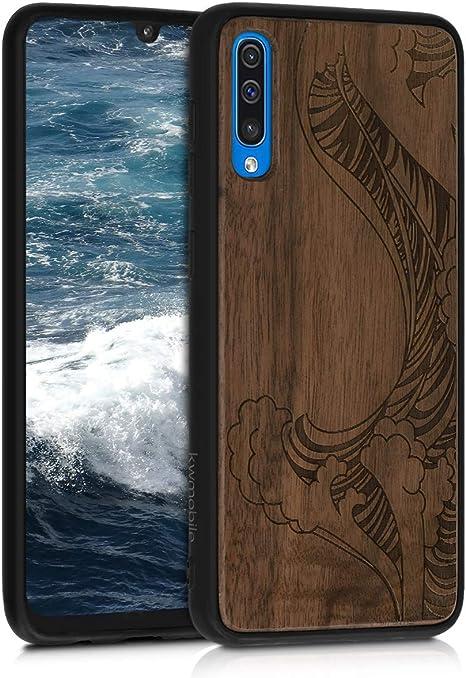 Kwmobile Schutzhülle Kompatibel Mit Samsung Galaxy A50 Elektronik