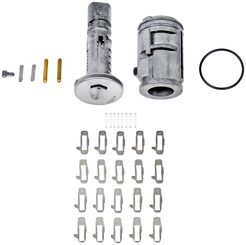 Dorman 924-722 Ignition Lock Cylinder Dorman - OE Solutions