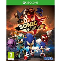 SEGA Sonic Forces Bonus Edt [Xbox One]