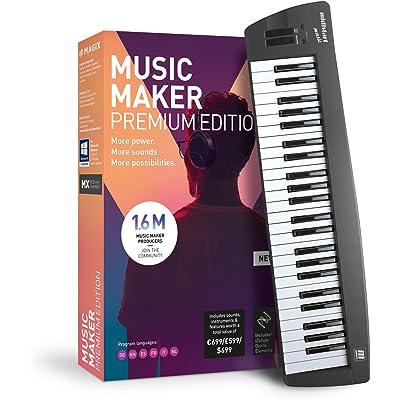 Music Maker 2019 Control Edition