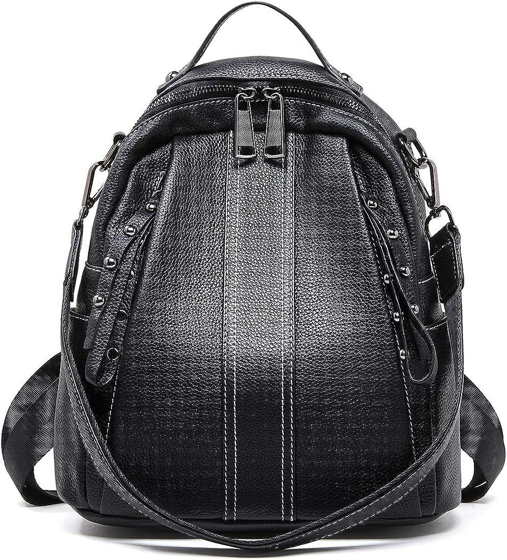 BOYATU Genuine Leather...