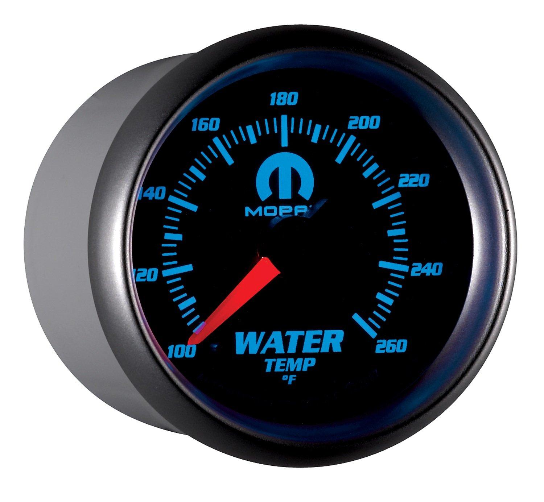 Auto Meter 880018 MOPAR Electric Water Temperature Gauge by Auto Meter (Image #5)