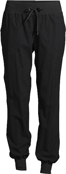 Women Pants - Casall - Plow Pants - Black - Canada outlet store