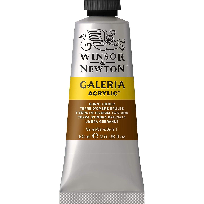 Winsor & Newton 2120076 Galeria farba akrylowa, wysoka pigmentacja