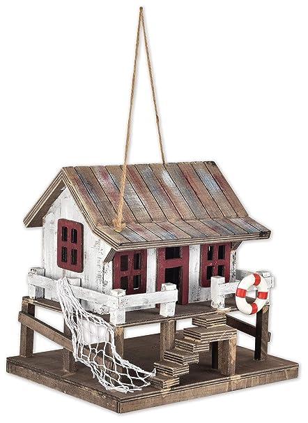Amazon.com: Sunset Vista Designs BPS-01 Casa de pájaros ...