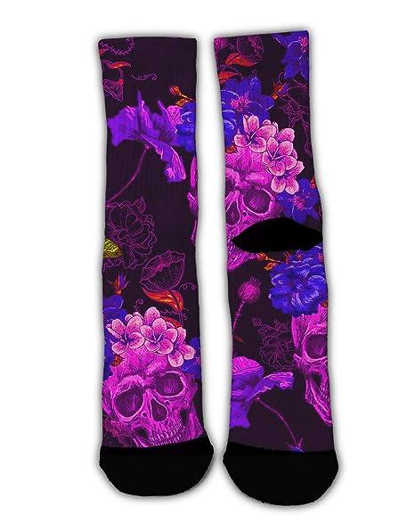 Calcetines Divertidos Y Divertidos Para Vestir Diseño