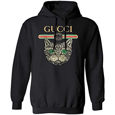 a224b3ad Amazon.com: Gucci Vintage Shirt Replica for Men Women: Clothing