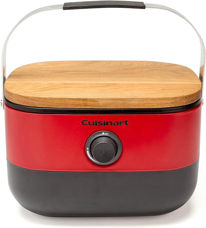 Cuisinart Gas Grill Reviews