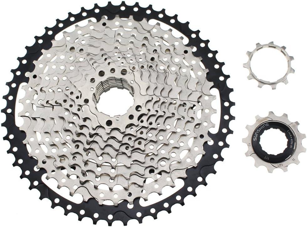 Piñón de 11 velocidades FOMTOR 11 – 50T para bicicleta de montaña ...