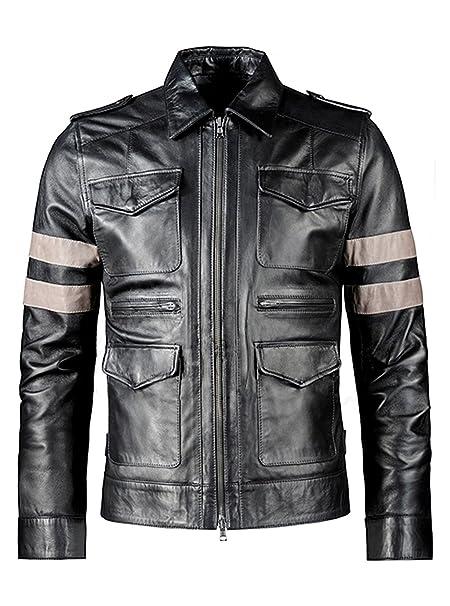 Amazon.com: VearFit Resident Evil Superhero - Chaqueta de ...