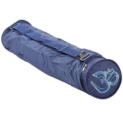 Yoga Asana Funda Bag 80, con Bolsillo Exterior, Resistente ...