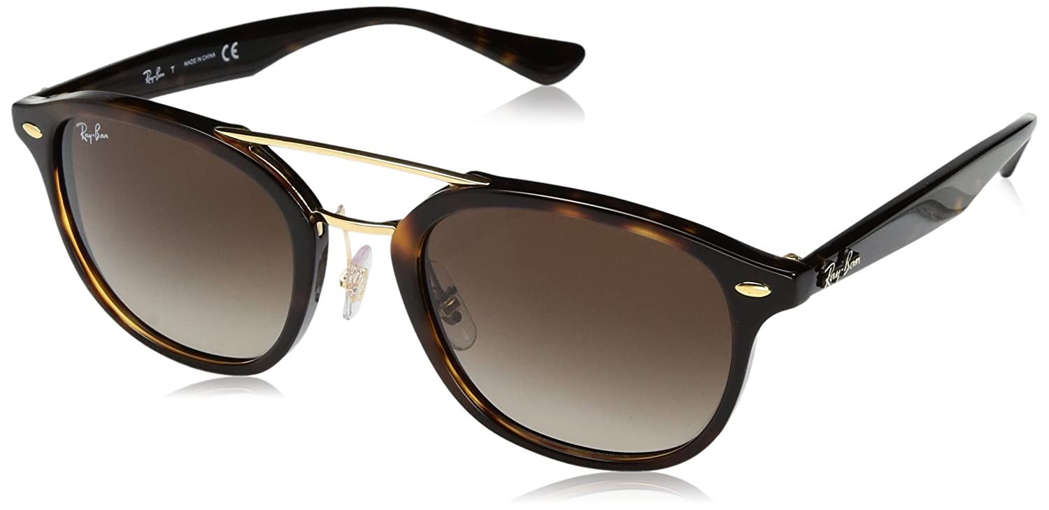 TALLA 53. Ray-Ban Sonnenbrille (RB 2183)