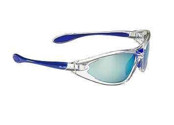 Swiss Eye 12090 Lunettes de soleil de sport Constance Rouge S3Z8VE
