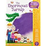 LV2 Enormous Turnip (Phonic Readers FTL)