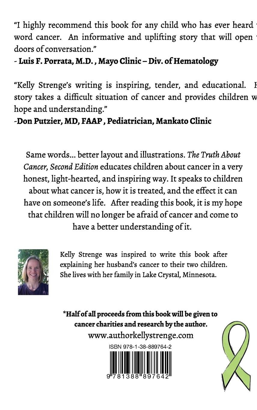 Buy The Truth about Cancer, Second Edition Book Online at