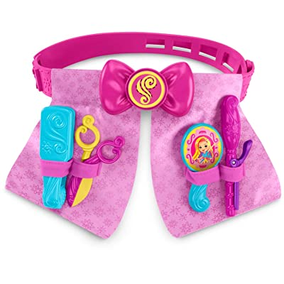 Fisher-Price Nickelodeon Sunny Day, Sunny's Accessory Apron: Toys & Games