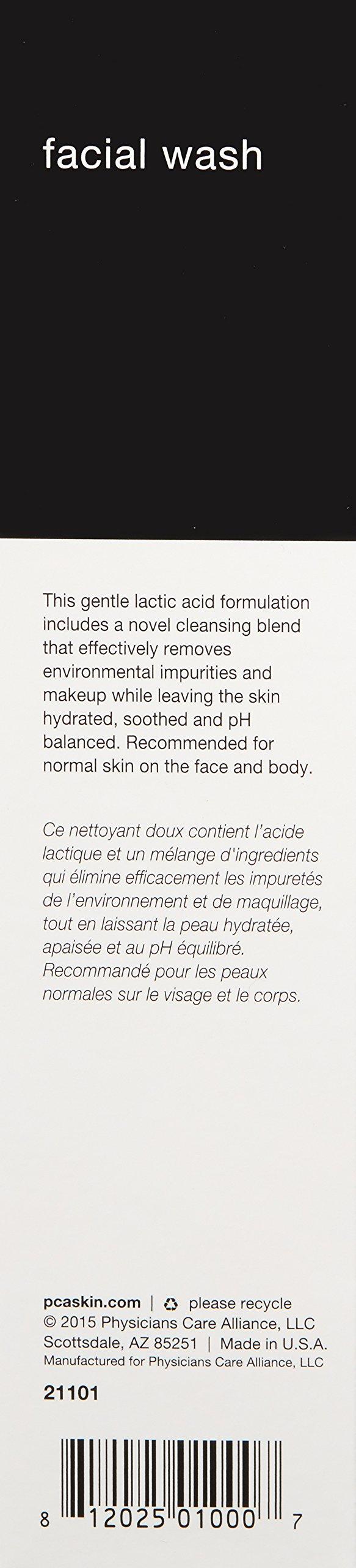 PCA SKIN Facial Wash, 7 fl. Oz. by PCA SKIN (Image #2)
