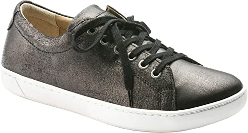 Birkenstock Women's Arran Leather Sneaker