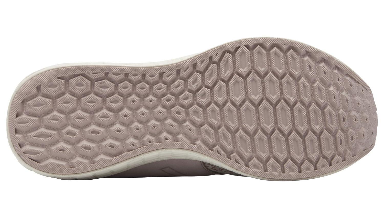 New Balance Women's Cruz V2 Fresh Foam Running Shoe B07B6Z38WV 9.5 B(M) US|Faded Birch/Au Lait/Alabaster