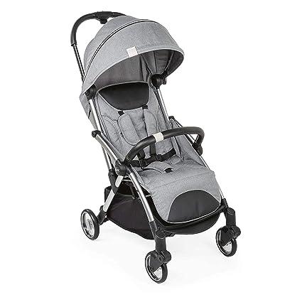 goody light stroller cool grey