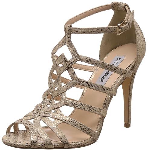 Steve Madden Women's Fashion Sandals Fashion Sandals at amazon