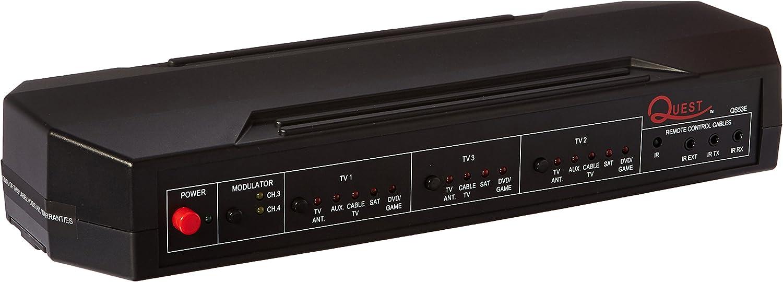 Quest QS53E Switch