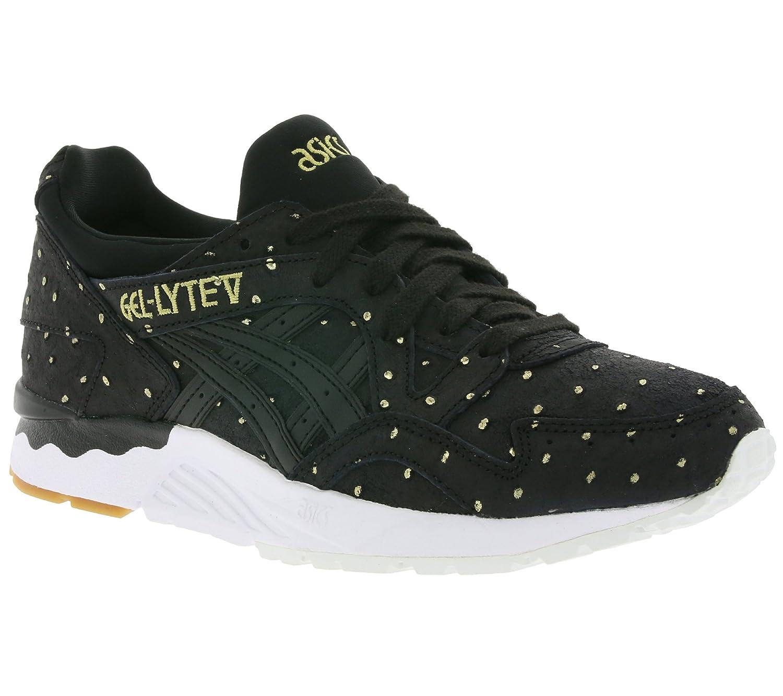Asics Gel Lyte V Low Price Womens Sneakers BlackBlack