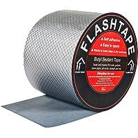 Zelfklevende sterke waterdichte tape, aluminium butyl lek reparatie tape, hoge temperatuur proof afdichting strip voor…